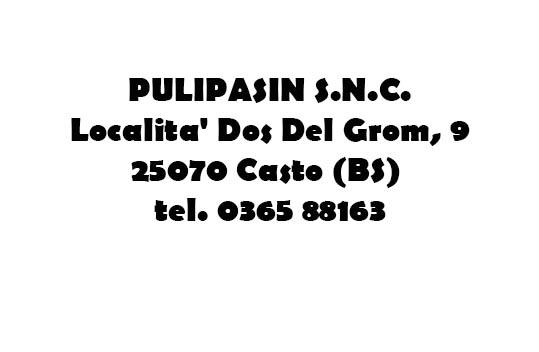 PULIPASIN