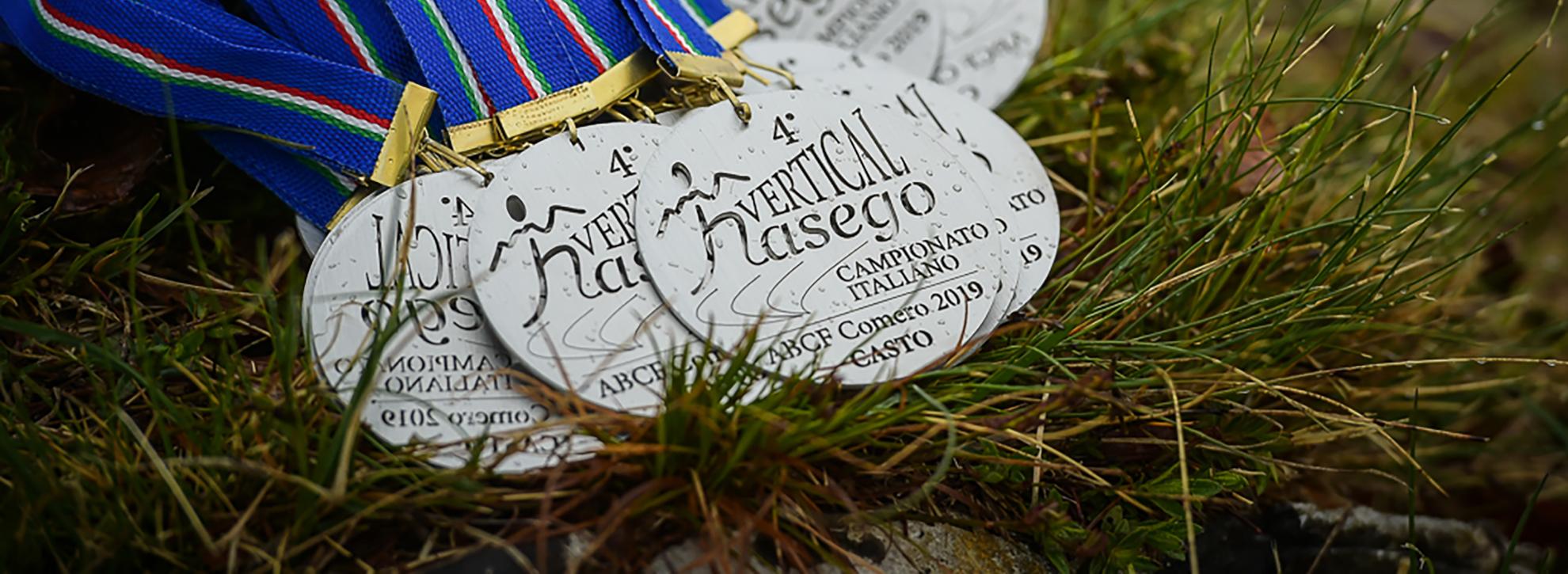 Vertical/ Trofeo Nasego 2019 Italian Mountain Running Championship